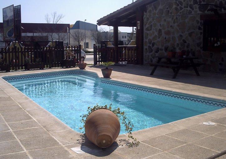 Montar piscinas en Sevilla