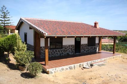 venta de casas prefabricadas Sevilla