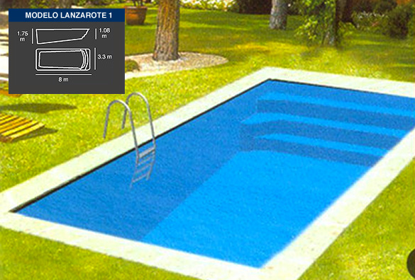 lanzarote1, piscinas de poliéster