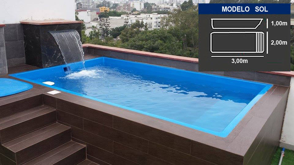Modelos de minipiscinas piscinas hermanos v lez for Piscinas sobre suelo